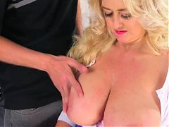 YOUNG MEAT FOR HORNY MATURE#2 B R