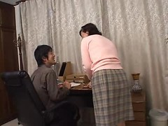Mature japaneas mature