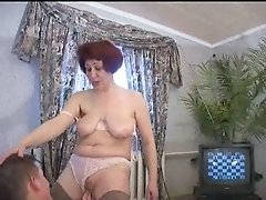 Mature and boy 8 Part 1