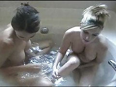 Hottub Part 1