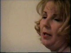 Hot Smoking Dirty Talking Older Cougar