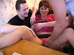 Russian Mature And Boys