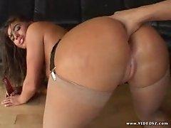 Fat booty