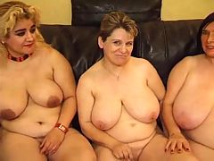 3 BBW 039 s Playing With Each Other