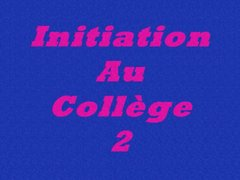 Vintage College 2 N15