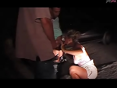 Sex auf france Swinger Parkplatz