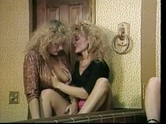 Nina Hartley 039 s Collector 039 s Edition Vol 1 Lesbian Scene