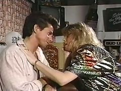 Tracey Adams And Peter North
