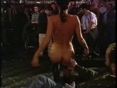 British Pub Strippers Female