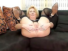 Dates25com Anal with blonde german milf