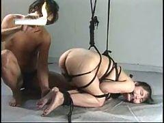 Pleasure Fucking Bondage