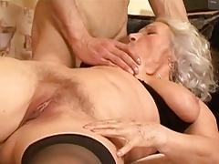 Euro Granny 675