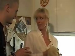Swedish Classic Mature Sex