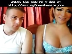 Busty Ladyboy Loves Daddy Shemale Porn Shemales Tranny