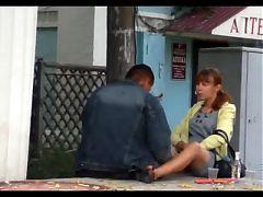 Love Games Homeless 4