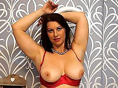 CHRISTINE O EUROPEAN HOUSEWIVES GO WILD