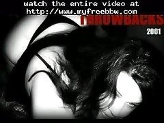 The Throwbacks 2001 BBW Fat Bbbw Sbbw Bbws BBW Porn P