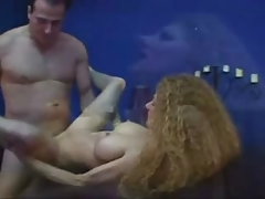 ANNIE BODY Redhead Mature