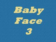 Vintage BabyFace 3 N15