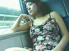 Chikan Train Public Sex Part 1