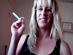 Gianna smoking mom bj