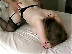 Amateur Mature Passionate Homemade Sex Tape