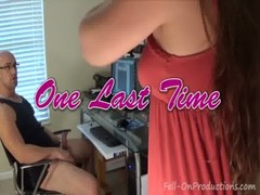 Madisin Lee In &quot One Last Time&quot Mom Promises To Fuck Son One More Time