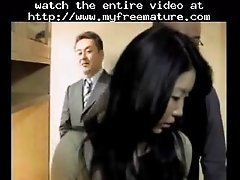 Dad Landlord Sneaked To Couple S House To Fuck Her