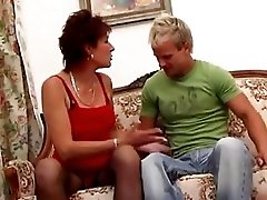 Czech Amateur Wife 6