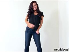 Exotic Mom At Calendar Audition