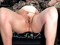 Pussy Rub