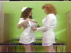 Pregnant hoot vintage pornstar