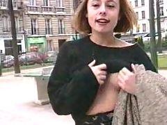 Carole Marnie Prehistoric Group Sex La Guerre du Foutre
