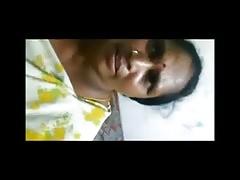 Desi Telugu Mature Randi Saroja Fucking With Customer
