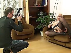 He and mother in law taboo sex