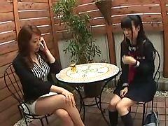 Japanese Teen Ass Fucking xLx