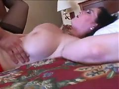 Voluptuous Milf Slut Raven Fuck And Suck