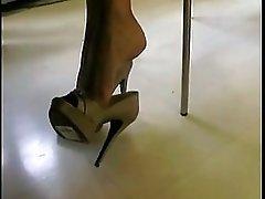 Italian Feet By Tm