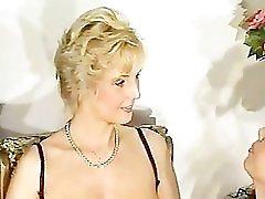 Dark haired beauty blonde beauty 2 beauty lezzies