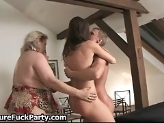 Horny Ripe Skilled Mature Whores And Teen Sluts Fuck S