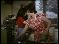 Sex comedy vintage german in movie lass jucken kumpel 2