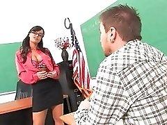 Teacher Milf