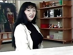 Juri Hoshino Interview