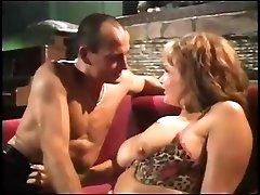 Mature & Pornstars Rebecca Bardoux