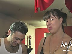 Mmv Films German Amateur Swinger Party