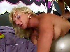 Sometimes Money Talks #10 Busty Cougar Milf
