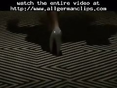 Lgh Tamia High Heels Im Hotel German Ggg Spritzen Goo