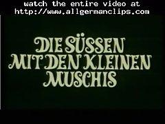 German Classic German Ggg Spritzen Goo Girls