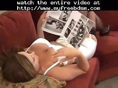 Christina Carter Bondage Fantasy BDSM Bondage Slave F
