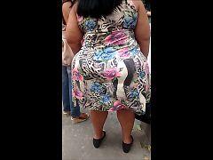 Brazilian super ass
